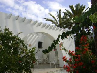 Villa de vacances avec espace vert, Mahdia