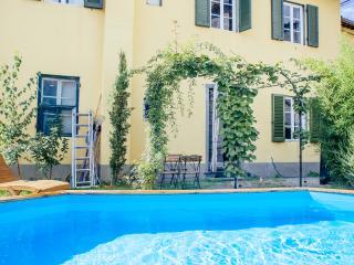 Villa Della Rocca-Lucca Area, YOURs 400sqm Villa, Coreglia Antelminelli