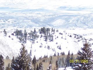 Ski in Ski out Canyons Utah. WK 1/15/17-1/22/17, Park City