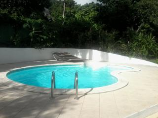 STUDIO AND SWIMMING POOL FOR YOUR STAYS IN GUADELOUPE, Saint-Claude