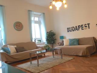 Hi5 Apartment 34, Budapest
