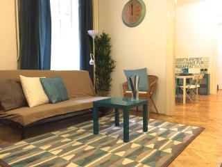 Hi5 Apartment 36, Budapest