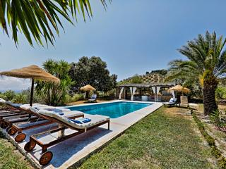 LUXURY CORTIJO - POOL -
