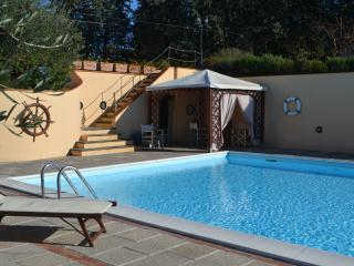 Turignano comfort residence, Montespertoli