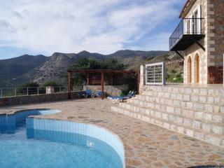 Exclusive private villa
