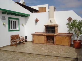 Beautiful one story house with sea view, Caleta de Fuste