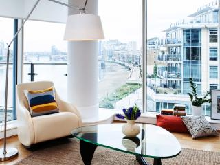 Thames View - Stylish and Modern Waterfront Living, Londres