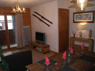 Apartment Cameron, Sainte Foy Station, Sainte-Foy-Tarentaise