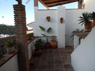 Casa Fifi, Cómpeta