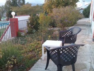 3 maisons avec vues imprenables au Grazaleme Park