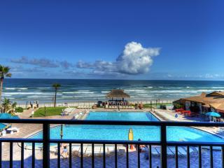 Hawaiian Inn Resort -1/1 Oceanfront $900 /wk, Daytona Beach