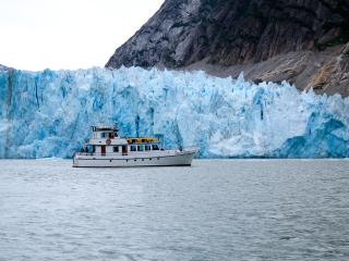 Alaskan Charter Experience-LABOR DAY SPECIAL!