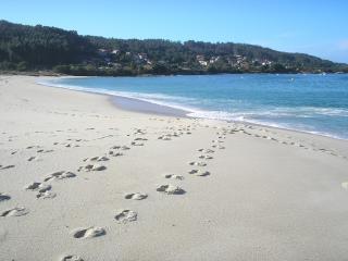 Yamil-Pintoresco en playa Aiguadols-Wifi, Sitges