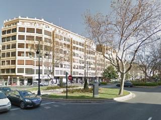 Apartamento y desayuno en Gran Via Ramon y Cajal