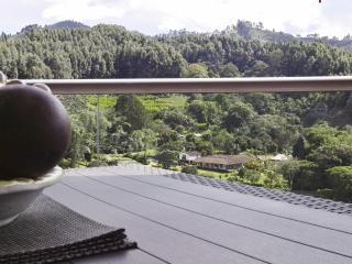 Apartment in Medellín natural landscape (Sabaneta)
