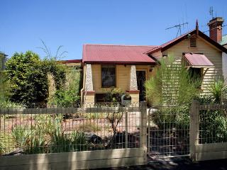 Irishtown Cottage Bendigo
