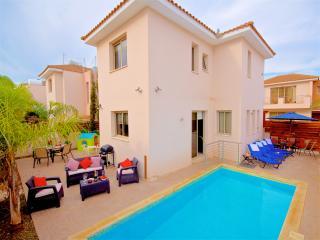 Villa Helena, Fireman's Beach, Kapparis, Cyprus, Protaras