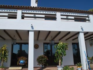 Magnífica casa de pueblo 'El Mirador', Jimena de la Frontera