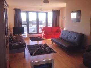 Liverpool City Centre Penthouse Apartment UK