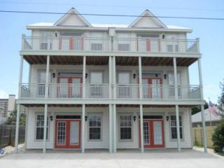 PANAMA CITY BEACH-Great Key West Style Beach House, Panama City Beach