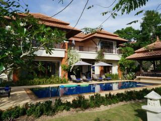 5* Luxury Villa Phuket, Bang Tao Beach