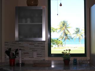 Spectacular New Beachfront Apartment at Wyndham Rio Mar Golf & Spa Resort