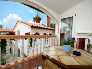 TH00663 Apartments Rimac / One bedroom A3, Porec