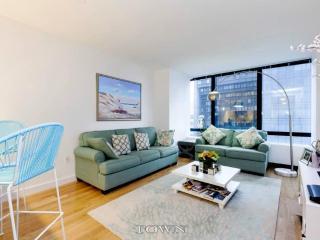 Amazing luxury apartment 61str, New York