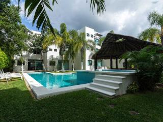 Wonderful property ideal for families and groups, Playa del Carmen