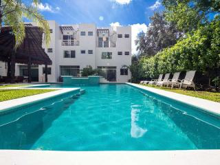 Beautiful cozy home away from home!, Playa del Carmen