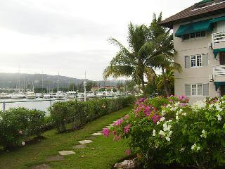 Ocean View Retreat, Ironshore