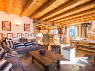 Luxurious chalet - 14 people, Champagny-en-Vanoise