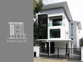 Templer Park Villa, Rawang