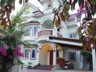 Otres Lotus Sanctuary, Sihanoukville