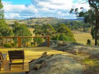 Anketell Forest Cottages - Tor, Tenterfield
