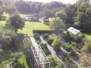 Jasmin Cottage, La Ferme de  l'Eglise - Heated pool from 2017