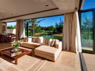 Ovi villas: Three Bedroom with private pool