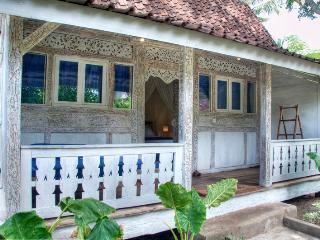 Gili Eco Villas - 1 Bedroom Bungalow, Gili Trawangan
