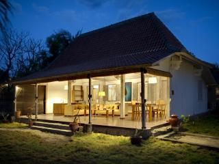Gili Eco Villas - 2 Bedrooms Villa, Gili Trawangan