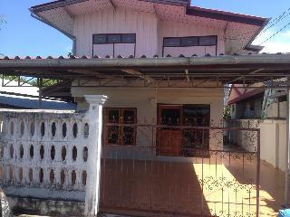 Sarachep house, Prachuap Khiri Khan
