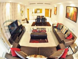 2 Bedroom +Maidsroom Apartment  The Palm, Dubaï