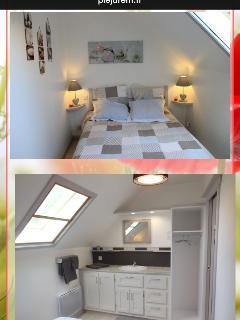Gîte et chambres d'hôtes près de Lille, Fromelles