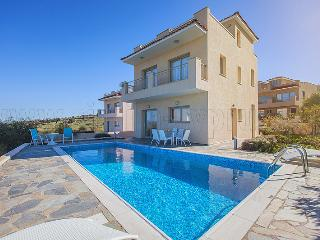 Akamas Spa Villas - 4 Bedroom Villa in Droushia
