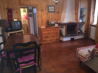 3 confortable bedrooms Apartment, Pescocostanzo