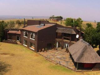 Game Retreat – Within the Perimeter of the Rhino a, Krugersdorp