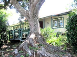 Ohia Lehua Suite in the Waimea Guest House