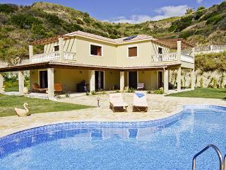 Villa Alexandros (Spartia)