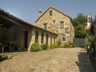 Beautiful Cottage in nature, Bertoa
