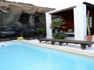 Villa Morro Corazon,  with excelent  views