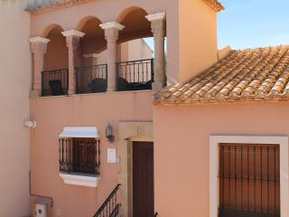 LF308 Quality 2 bedroomed Bungalow, Algorfa